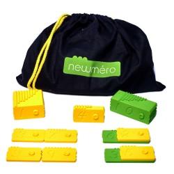 newméro contenu du pack 1